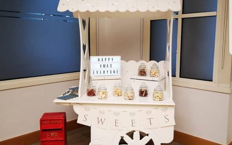 Sweet Cart by Occasional Post
