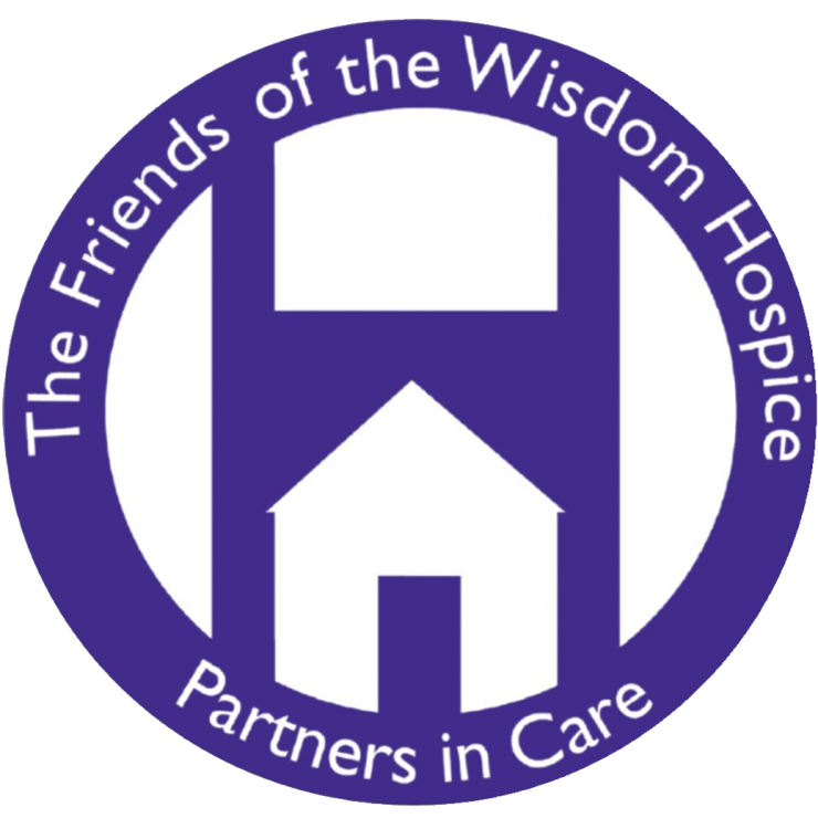 The Friends of the Wisdom Hospice - Occasional Post Rochester, Kent